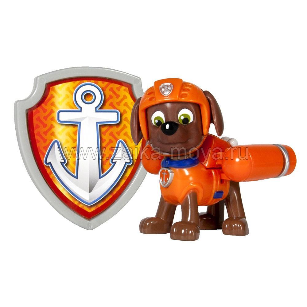 Арт.16600 игрушка paw patrol фигурка спасателя с рюкзаком-трансформером рюкзаки lycsac купить