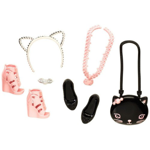 Набор Barbie Модные аксессуары Барби в ассортименте, арт. CFX30 ... ca25ebae48a