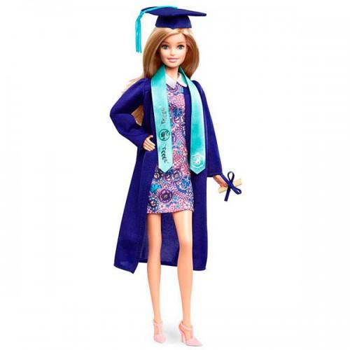 Коллекционная кукла Barbie - выпускница Арт. FJH66 - Интернет ... e62a12cec8b