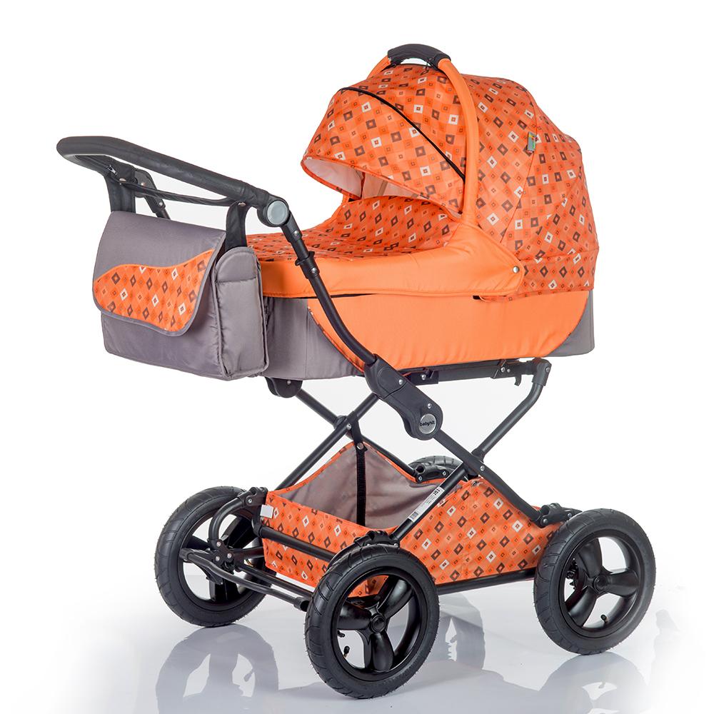 детские коляски купить в новосибирске ведущих
