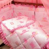 Улитка розовый