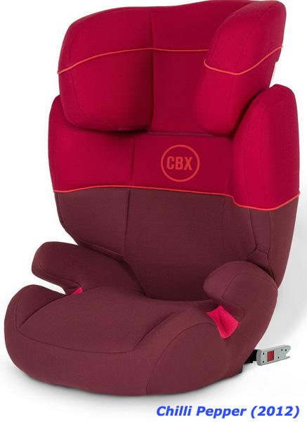 cybex free fix 15 36. Black Bedroom Furniture Sets. Home Design Ideas