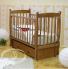 Детская кроватка Можга Елисей С-717