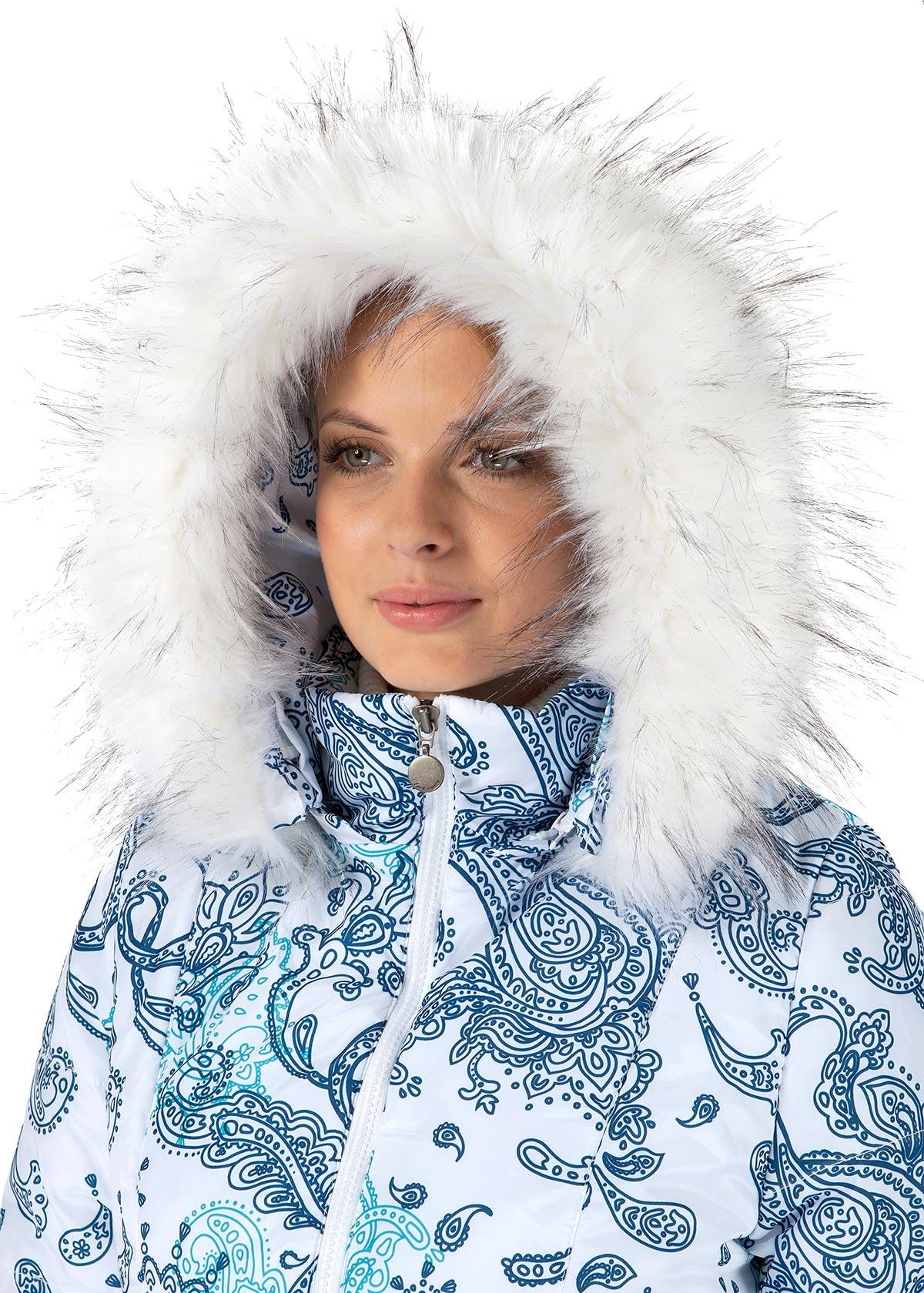 Как одеться беременной осенью и зимой 97